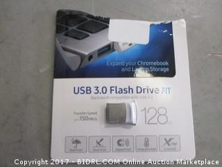 USB 3.0 Flash Drive Fit