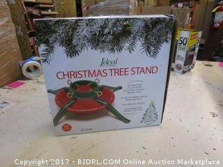 Tree Stand Please Preview