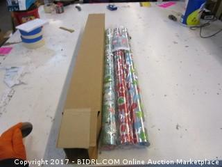Christmas  Wrapping paper Please Preview