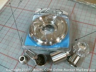 TUB/Shower Trim Kit Please Preview