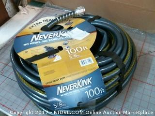 Never Kink Hose Please Preview