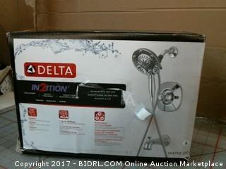 Delta Please Preview