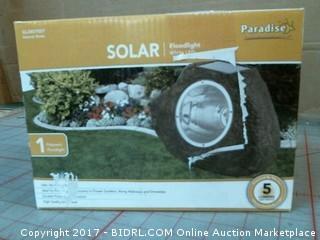 Solar Rock Light Please Preview