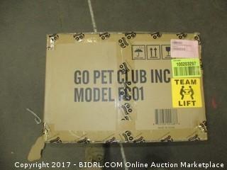 Go Pet Club Huge Cat Tree (Retail $96.00)