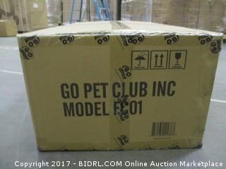 Go Pet Club Huge Cat Tree (Retail $96.00)