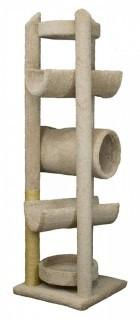 Molly and Friends Sequoia 86 in. Cat Tree (Retail $458.00)