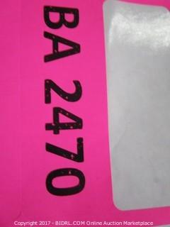 Go Pet Club Cat Tree Condo Furniture, Beige (Retail $145.00) - INCOMPLETE SET