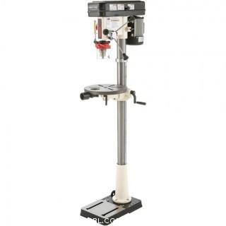 Shop Fox Oscillating Floor Drill Press (Retail $440.00)