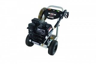 SIMPSON Cleaning 3200 PSI @ 2.8 GPM Gas Pressure Washer Powered by Kohler with CAT Triplex Pump (Retail $849.00)