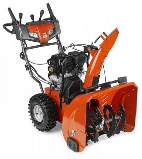 Husqvarna ST224 24-Inch 208cc Two Stage Electric Start Snow Blower (Retail $799.00)