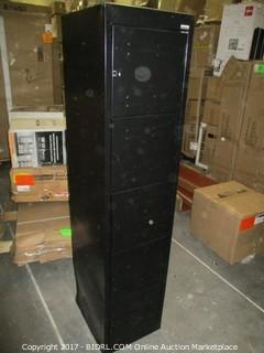 Sandusky Lee 5 Tier Welded File Cabinet