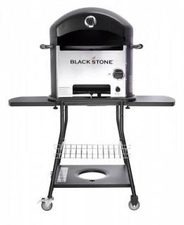 Blackstone Outdoor Pizza Oven for Outdoor Cooking (Retail $309.00) (wire slightly bent)