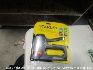 Stanley Staple Gun