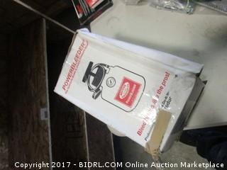 Hydraulic Brake Power Bleeder