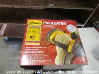 Wagner Paint Remover