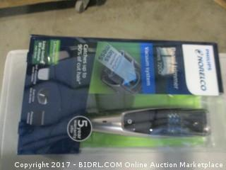 Philips Norelco Bear Trimmer Series 7200