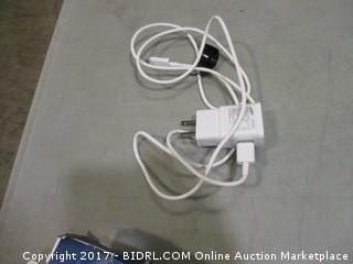 Samsung Galaxy Travel Charger