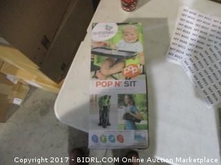 Pop n Sit