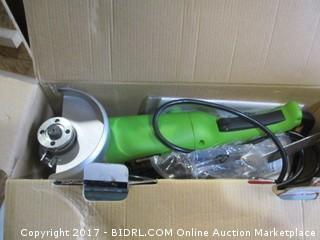 Kawasaki Angle Grinder