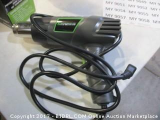 Genesis Heat Gun
