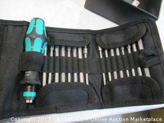 Wera Tool Set