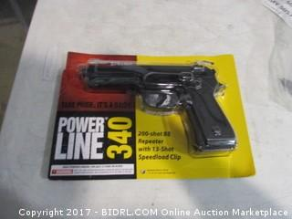 Power Line 340 BB Pistol