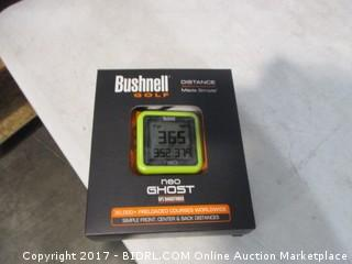 Bushnell Golf Neo Ghost