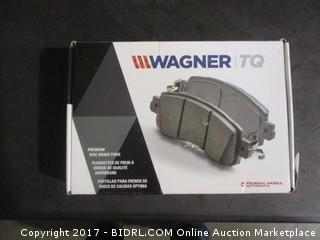 Wagner  Brake Pads