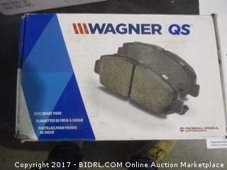 Wagner Disc Brake pads