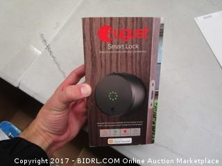 Eugust Smart Lock Keyless Home Entry