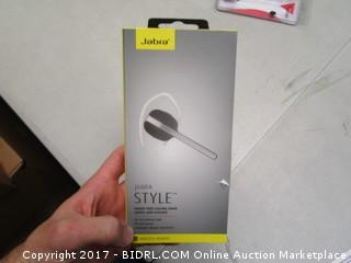 Jabra Style Hands Free Calling Device