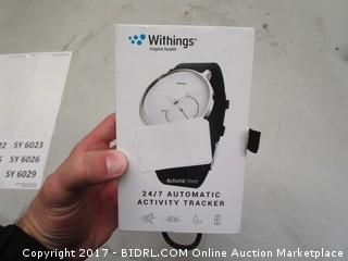 Withings Automatic Activity Tracker