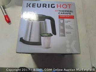 Keurig Thermal Carafe