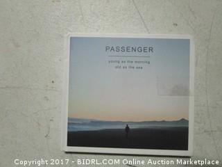 Passenger CD