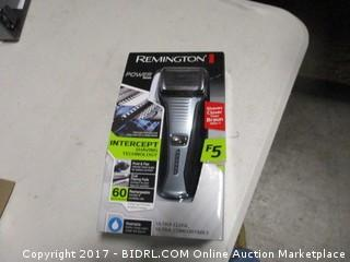 Remington Power Razor