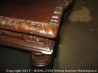 Table MSRP $2050.00 Please Preview