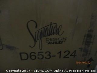 Signature Bar Stool MSRP $600.00