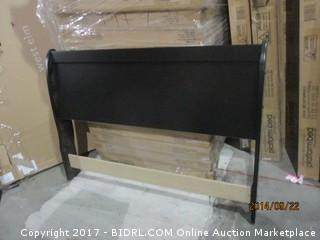 Queen Sleigh Headboard Please Preview