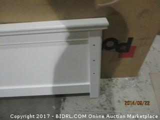 Twin  Footboard Please Preview