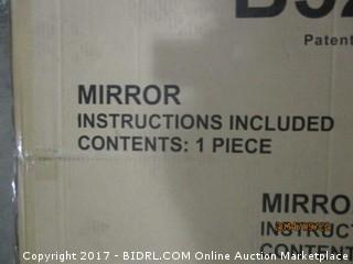 Signature Mirror MSRP $350.00