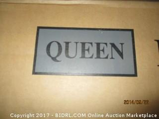 QUEEN Baxton Studio