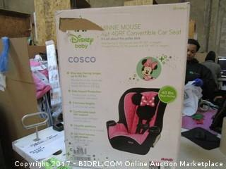 Convertible Car Seat Please Preview