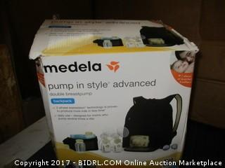 Medela Please Preview