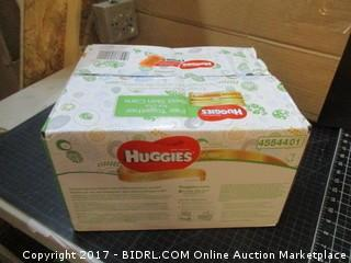 Huggies Please Preview