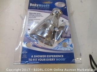 Shower Head Please Preview