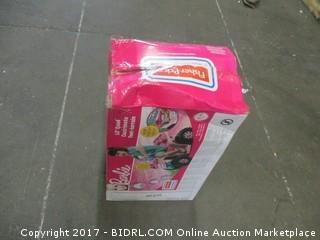 Barbie Power Wheels Please Preview