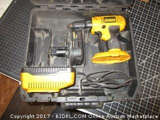 De Walt Power Tool Please Preview