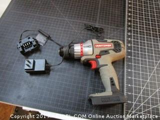 Craftsman Power Tool Please Preview