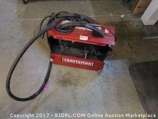 Craftsman Gasless Wire Feed Welder Please Preview