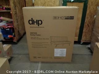 DHP Emily Futon - Linen